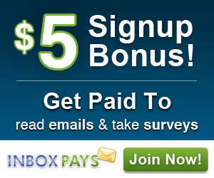 Inbox Pays Paid Surveys