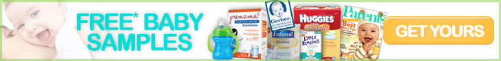 Free Baby Samples from Lifescript Advantage