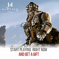 WarFace - Battle Royale PVP