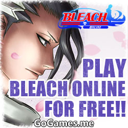 Bleach - Play for Free