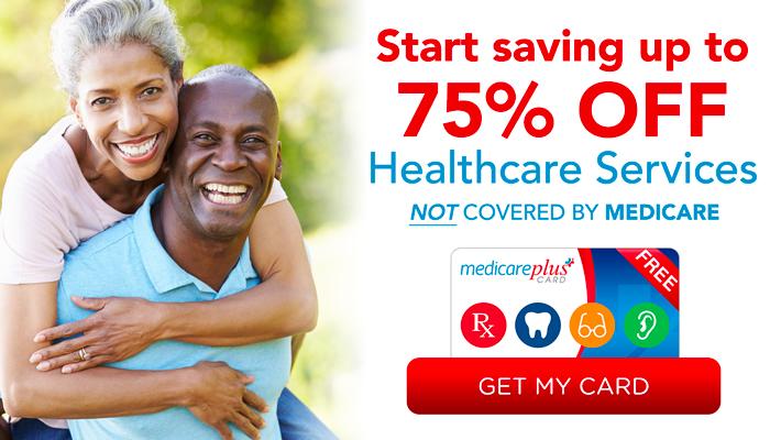 Free Medicare Savings Card