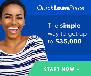 QuickLoanPlace - Apply for Free