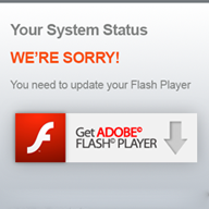Flash Player for Mac Chrome