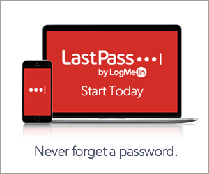 LastPass - FREE Password Manager - Download Now