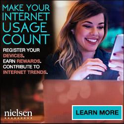 Nielsen Panels - Free Signup