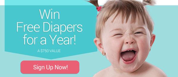 Want Free Baby Stuff?