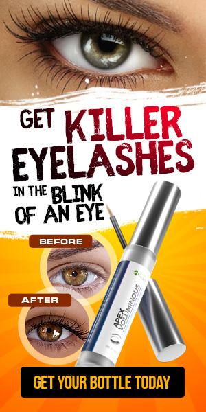 Apex Voluminous Eyelashes free trial