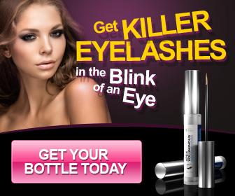 Apex Voluminous Eyelashes review