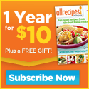 Subscription to Fitness Magazine - Full Year Just $5.99 + Free Gift