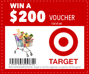 Chance to win 200 target gift card chance to win 200 target gift card negle Image collections