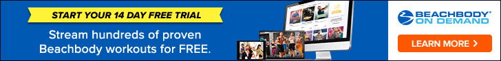 Beachbody On-Demand Weight Loss & Fitness Program