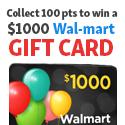 Gift Card - National Consumer Center - Get a $1000 Walmart Gift Card