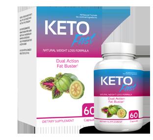 Keto Fast - Simply a Fast Way To Burn Fat - Best Ways to Burn Fat Fast