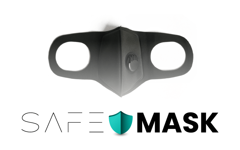 Safe Mask Ultimate Protection