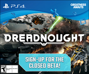 Dreadnought - PS4 Beta SOI 3