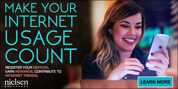 Nielsen Mobile Panel Review: What Is It and How Much Do You Make?