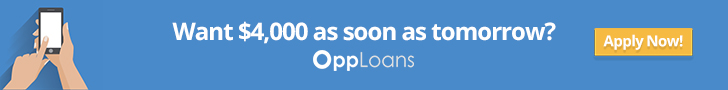 I Need a Loan