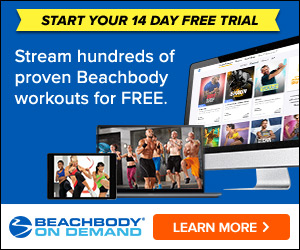 FREE 30-Day Trial to Beachbody On Demand