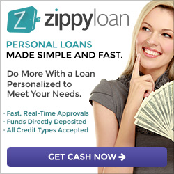 Personal Loan Lender Bad Credit