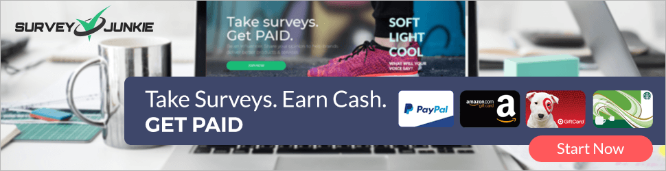 Earn Money By Surveys