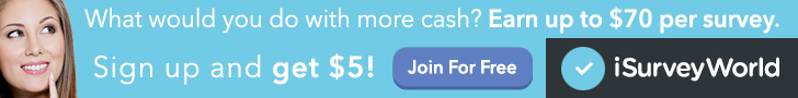 Earn Money Taking Surveys Legit