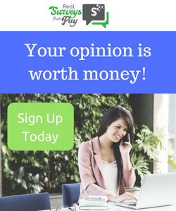 Make Money With Surveys Under 18