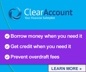 ClearAccount – UK
