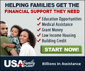 Billions in Assistance Available -How You can receive assistance with everything from financial needs