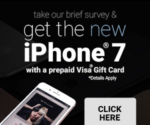 iPhone7 Offer