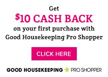 good housekeeping pro shopper free trial