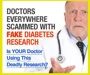 diabetes fraud