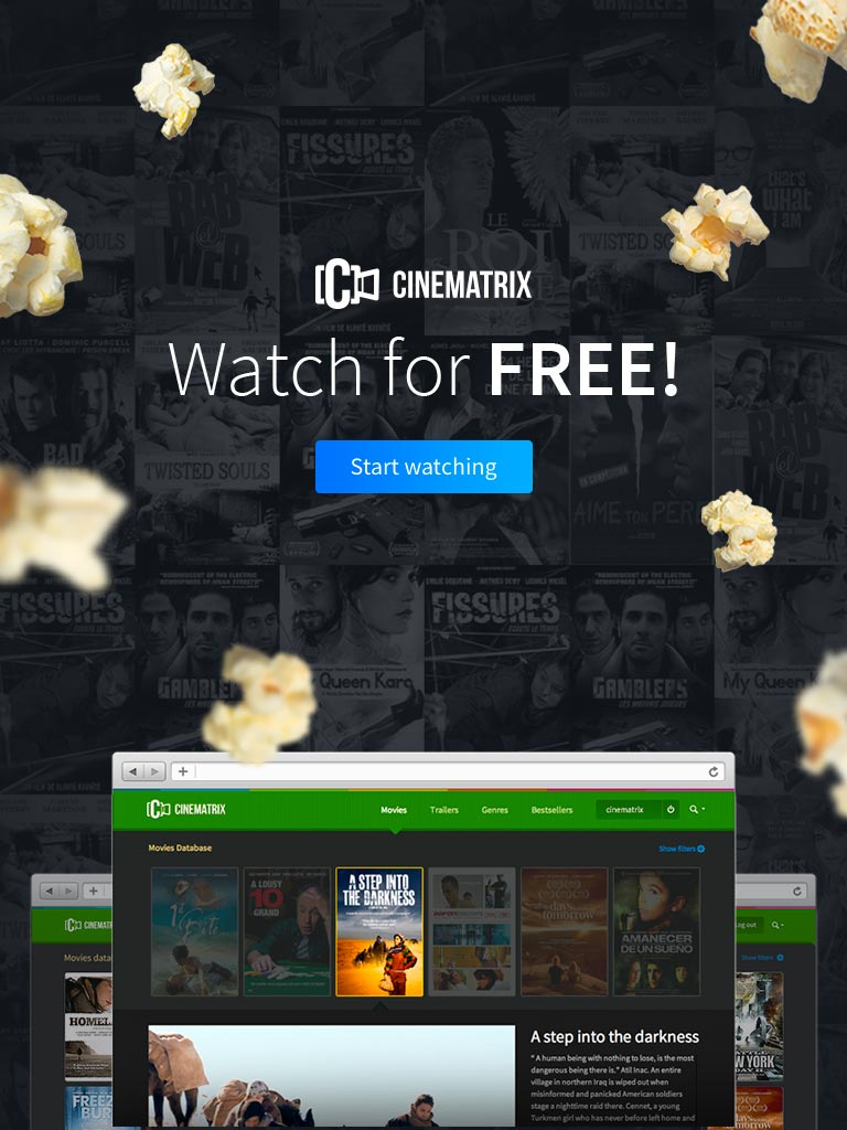 Free Trial – Watch movies online – Buysmartly