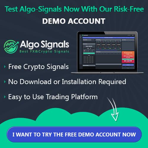 Algo Signals Banner