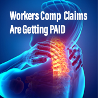 Workers Comp Claims Ad