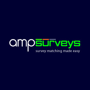 amp surveys