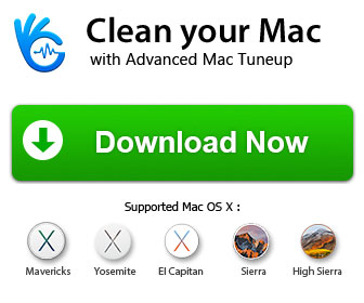 Clean your Mac in 3 Easy Steps! 3