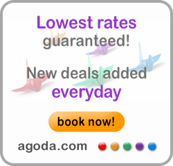 Agoda travel - cheap prices