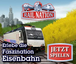 Rail Nation Strategy Game