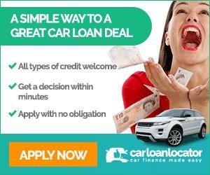 Car Loan Locator - Car Finance Made Easy