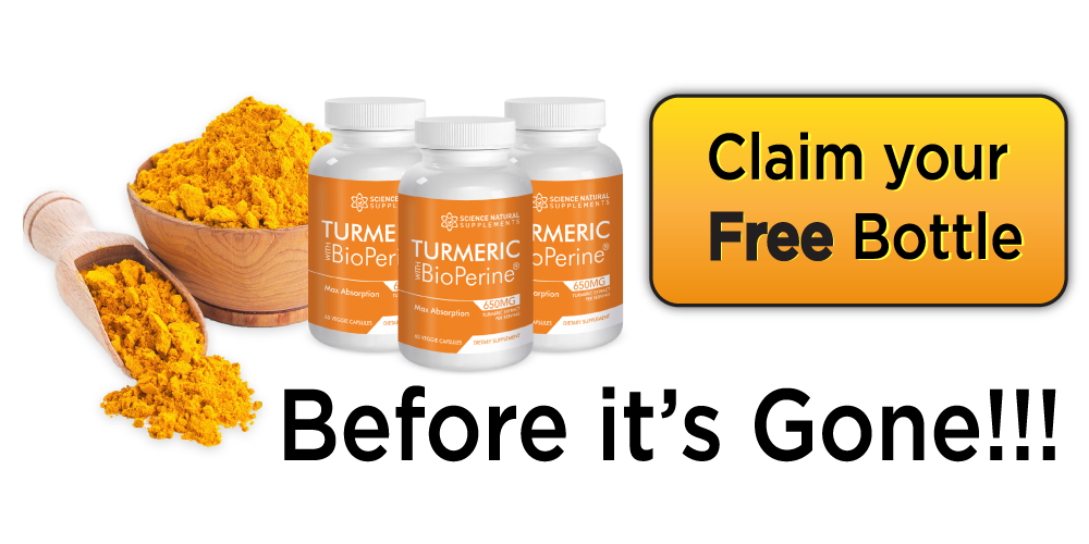 turmeric special offers
