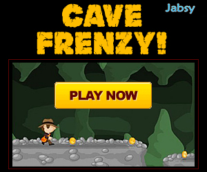 Cave frenzy game to free download